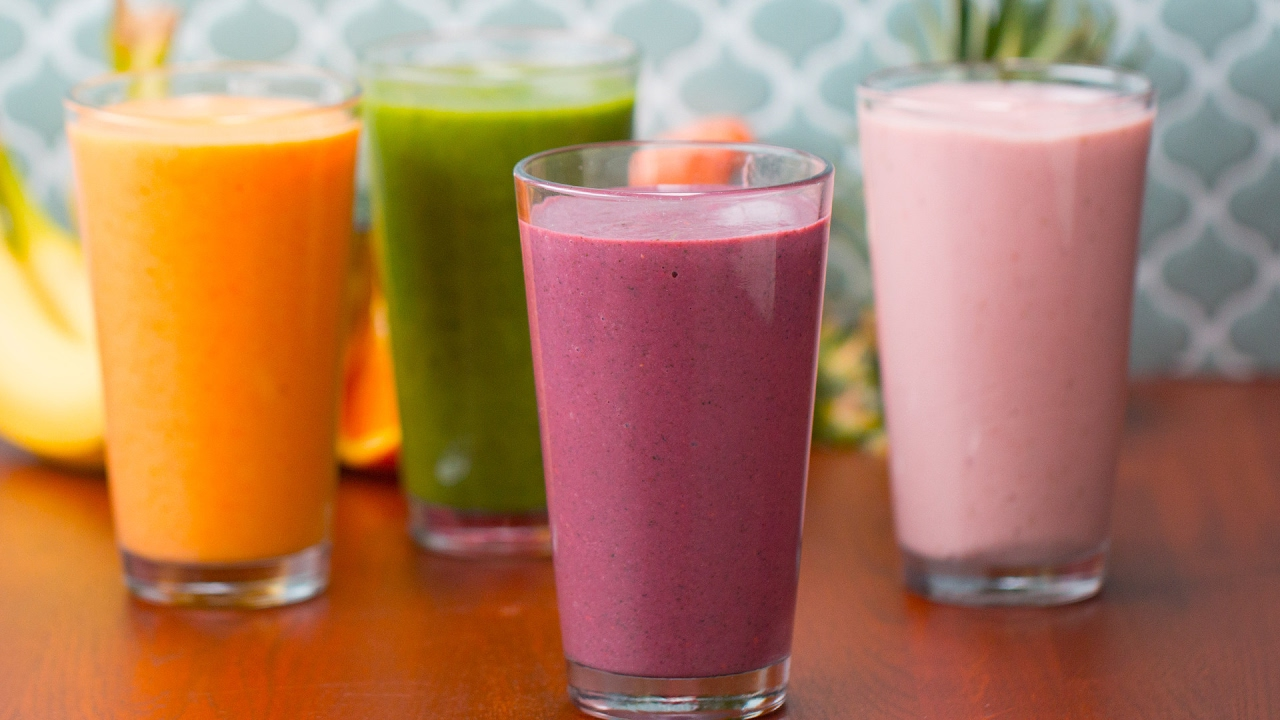 edible fruit fruit and vegetable smoothie